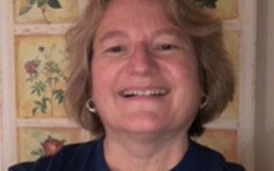 Donor Spotlight: Cheryl Eiszner