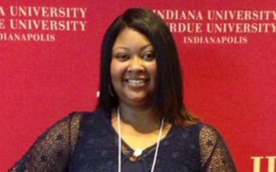 Client Spotlight: Porshea Johnson