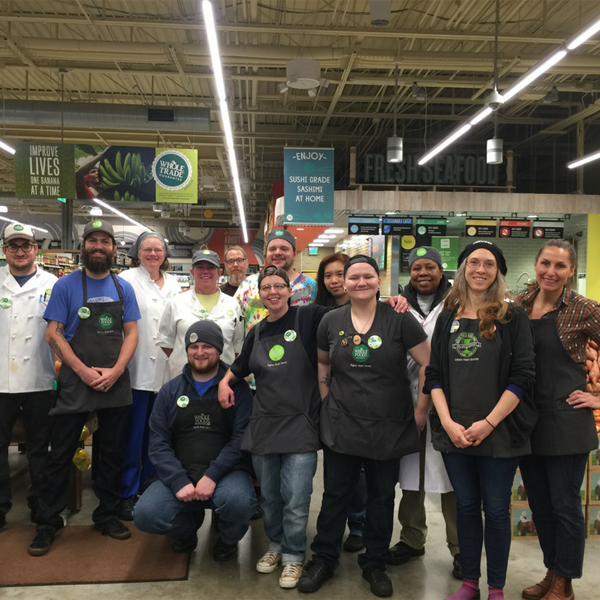 Donor Spotlight: Whole Foods Market